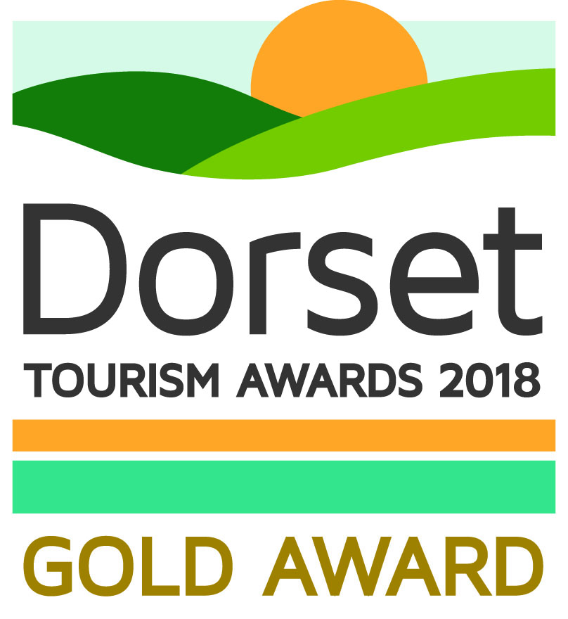 Dorset Tourism Gold Award