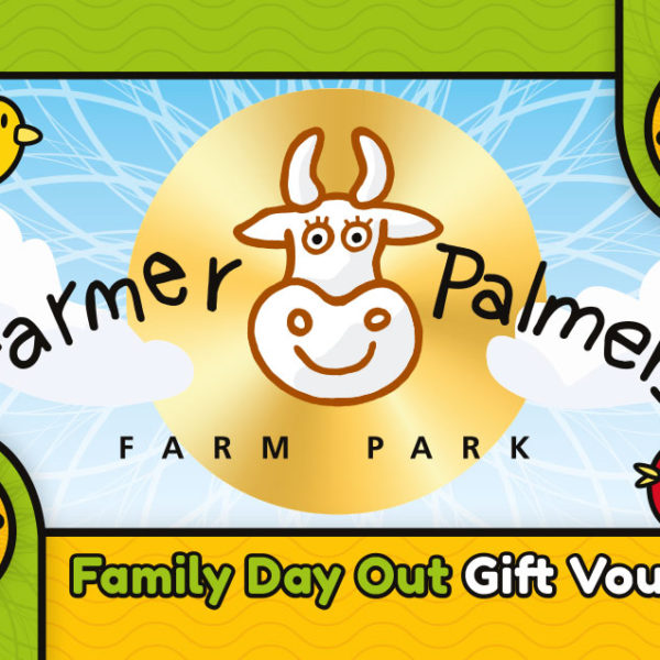 Farmer Palmers Family Gift Voucher