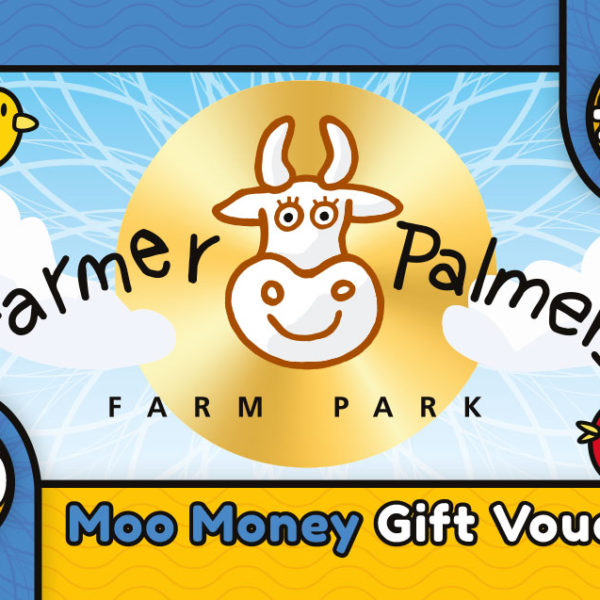 Farmer Palmers Ten Pound Gift Voucher