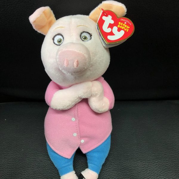 Farmer Palmers little piggy ty toy