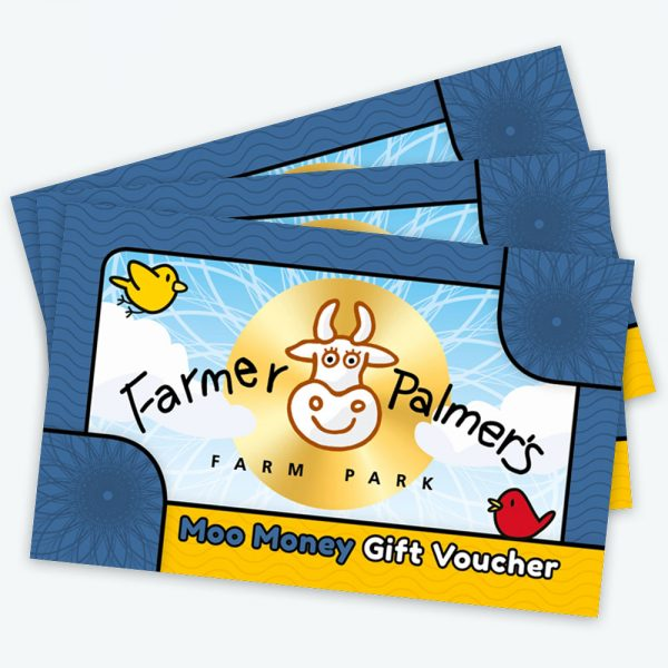 Farmer Palmers Flexi Gift Voucher